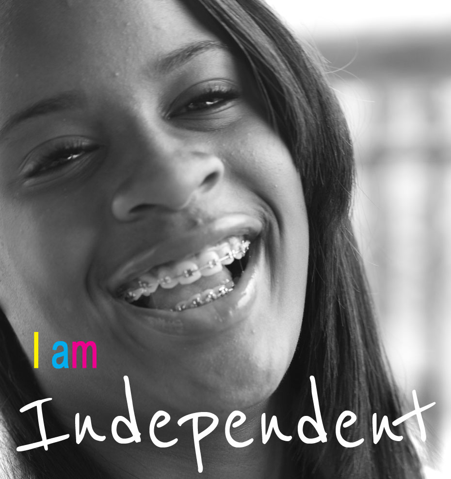 I am Independent