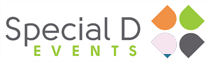 Special D Events Logo