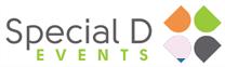 Special D Events Logo